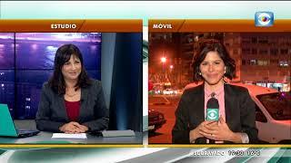 Hoy despedimos a Carolina Domínguez en Subrayado