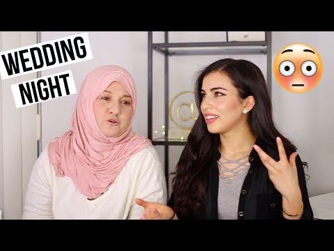 Wedding Night Advice & Tips Ft. My Arab Aunt