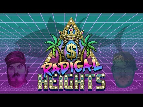 Moms Care Packages (Radical Heights)