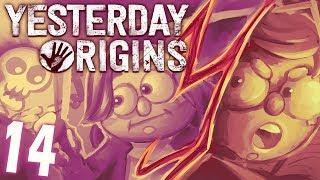 Yesterday Origins - Part 14 - Amster~daaaamn