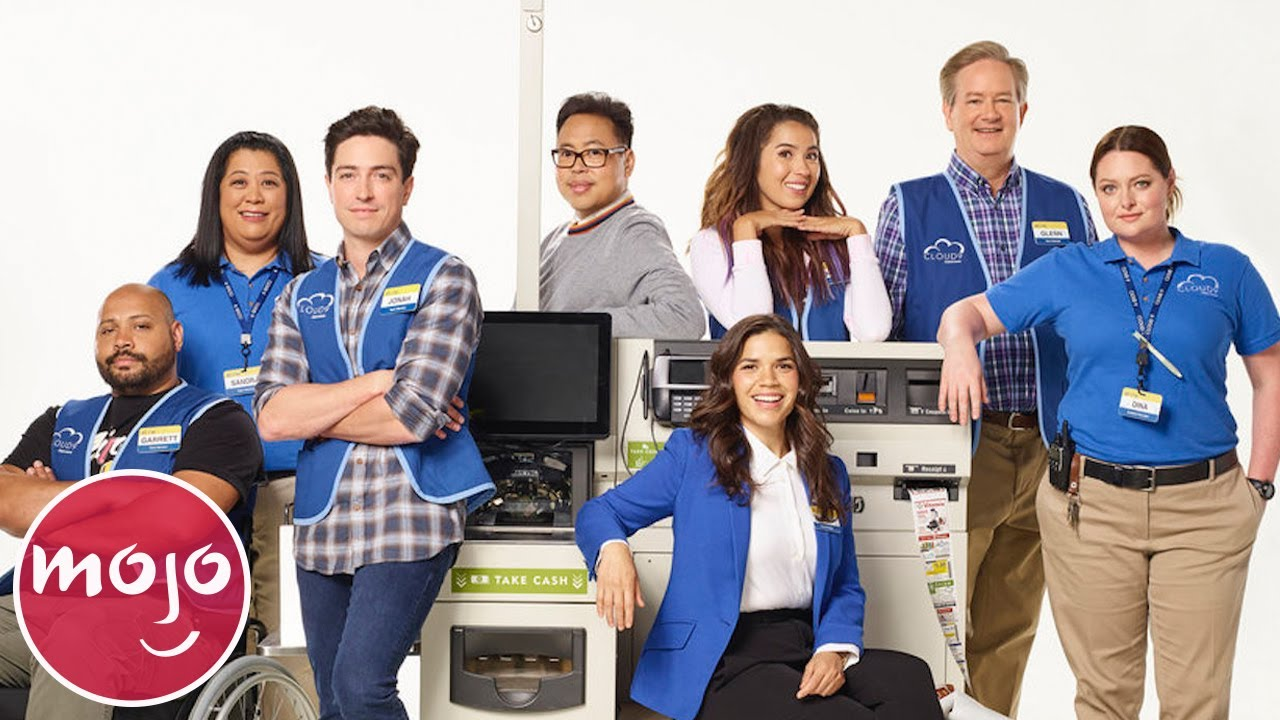 Download Top 10 Funniest Superstore Moments