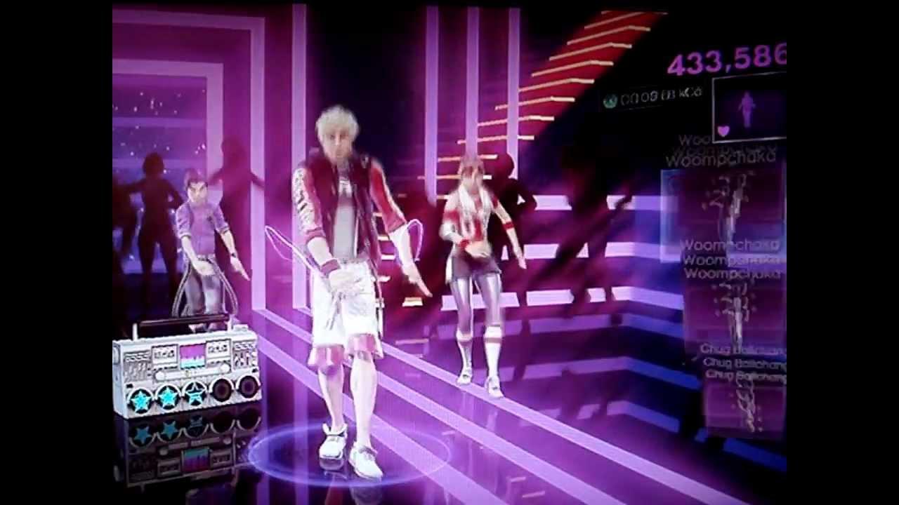 "DANCE CENTRAL 3 [DLC] ""Lights"" Medium Gameplay 5 Star Gold ... - photo #26"