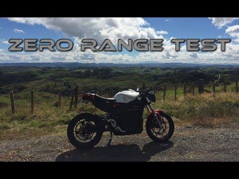 Zero Range Test - How Far Can I Ride Now??