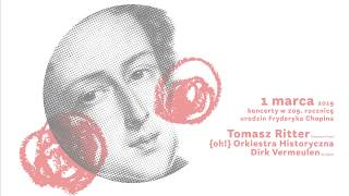 Concert on the 209th anniversary of the birth of Fryderyk Chopin