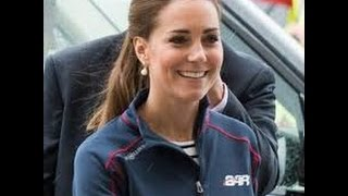 Kate Middleton Is Officially an Advanced Scuba Diver, Can Now Swim 98 Feet Underwater With Prince Wi