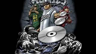 esto es rap peruano- tercio crew