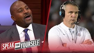 Urban Meyer could 'absolutely' fix the Dallas Cowboys — Marcellus Wiley | NFL | SPEAK FOR YOURSELF
