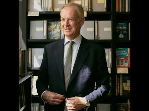 James Daunt On What's Next For Bookstore Chain Barnes & Noble