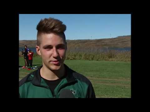 Rustlers Rowing and Cross Country