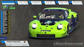 IMSA Series Season 1 Week 8 at Twin Ring Motegi  01.02.2019 16:50 GMT