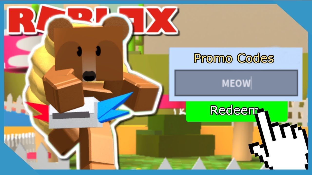 All Secret Promo Codes In Roblox Bee Swarm Simulator Free Honey