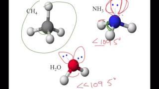 chm122 3 5 4 bond angle subtle differences