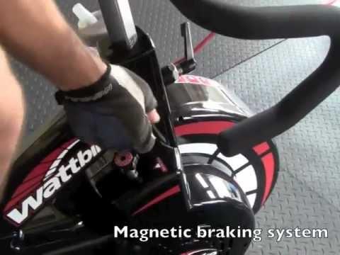 Wattbike Pro Review