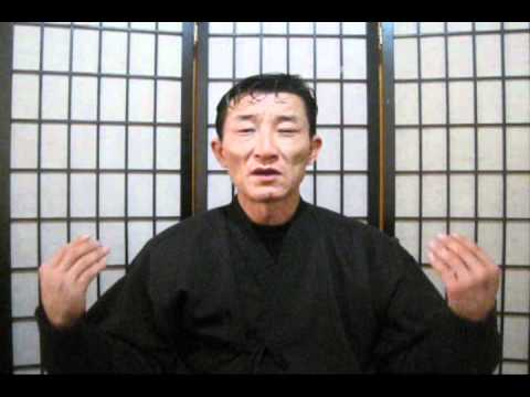 "Power of CHI (氣) or KI(気) or ""QI"" known as Internal Energy video series #4 - video #211"