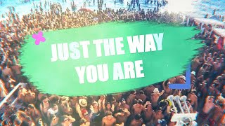 Pierpaolo Cricenti & DarioD Ft. Anderson - Just The Way You Are