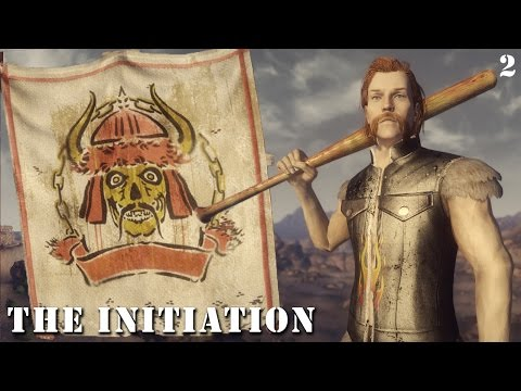 New Vegas Mods: The Initiation - Part 2