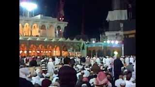 Adzan Subuh Masjidil Haram 03/02/2013