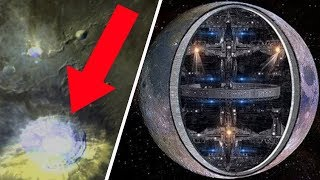 The Moon is Artificial and I Can Prove It: Alien Observatory