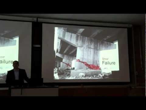Seismic Retrofit of RC Shear Walls Using SMA - Leonardo Cortes - CSRN 2012