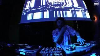 Nick V Boiler Room x Generator Paris DJ Set