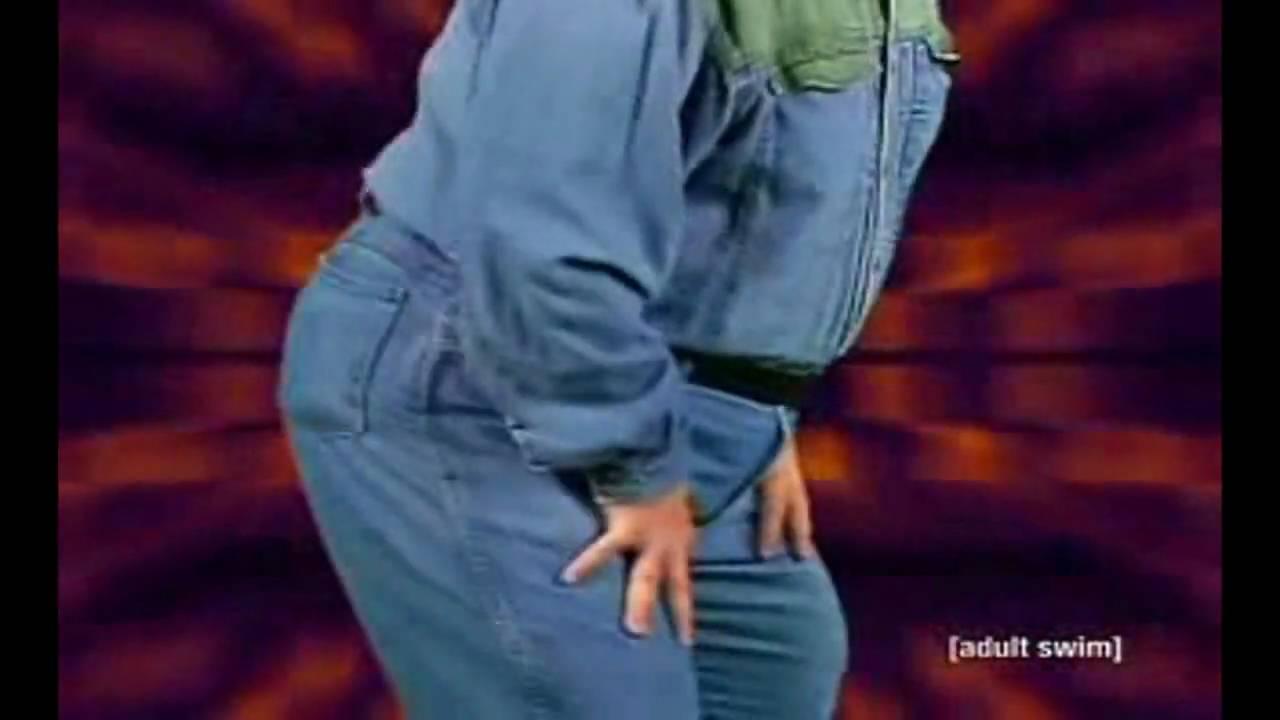 Mariah Milano Latin Booty Worship