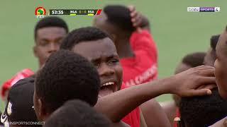 Nigeria vs. South Africa Women SECOND HALF