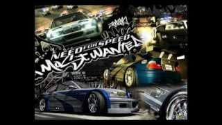 Need for Speed Most Wanted Soundtracks   I Am Rock