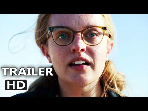 SHIRLEY Trailer (2020) Elisabeth Moss, Drama Movie HD