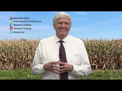 Advance Trading Corn Market Update 9.22.2021