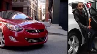 Подержаные тачки - Hyundai Elantra «Avante»