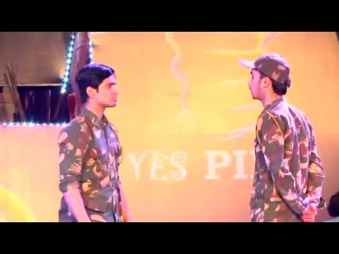 Patriotic Play On KARGIL War | PIET, Panipat