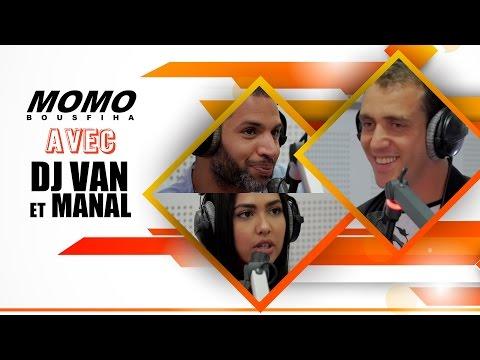 Momo avec Manal - (مومو مع منال - (الحلقة الكاملة