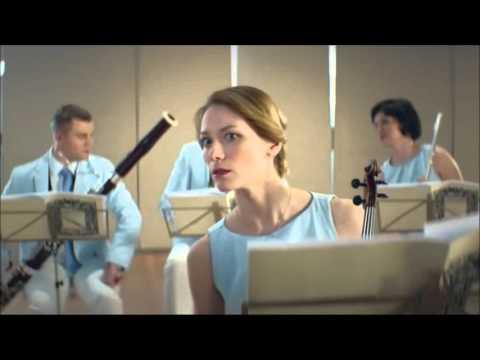 Реклама Alpen Gold | Альпен Гольд - Раз два три