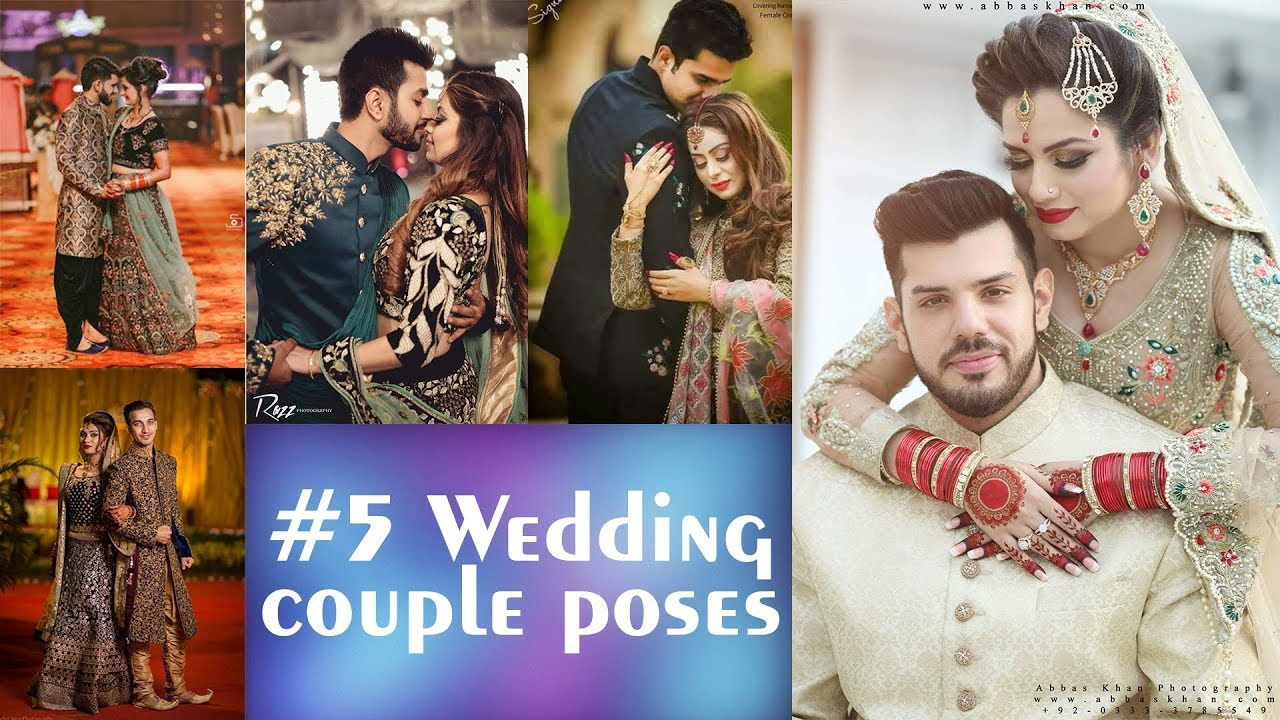 Wedding Photoshoot Wedding Couple Posing Marriage Photo Poses For Bride Groom Youtube