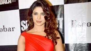 Babli Badmaash Hai - Priyanka Chopra at Babli Badmaash Song Launch