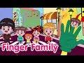 Finger Family Song ( Jari Jariku )