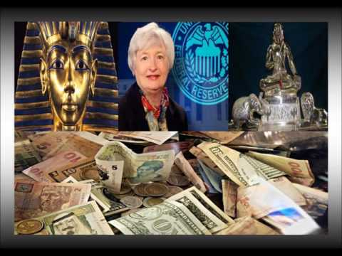 FED, Gold, Silver, Interest rates and Markets 2016