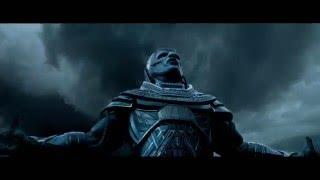 "X-Men Apocalypse ""The Four Horsemen"" Featurette - Magneto, Psylocke, Angel, Storm"