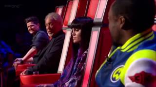 5 contestants on the voice who auditioned with a coachs song