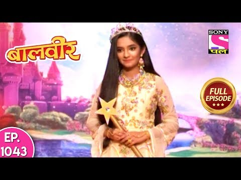Baal Veer - Full Episode  1043 - 05th...