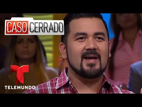 Caso Cerrado | Man Killed Immigrants On His Property  🇭🇳🔫😢| Telemundo English