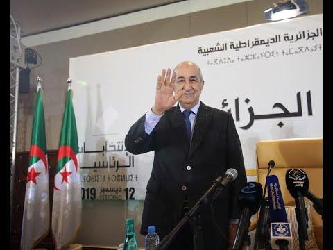 من هو الرئيس الجزائري المنتخب عبد المجيد تبون؟  - نشر قبل 1 ساعة