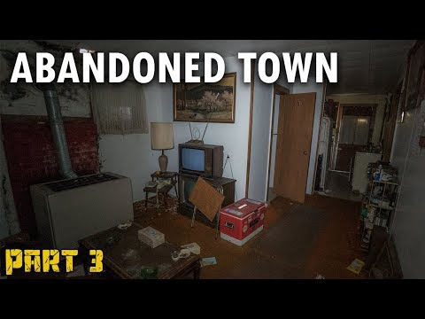 ABANDONED BLACK RESORT TOWN | Idlewild UNTOUCHED CABINS