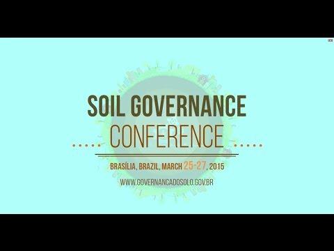 Soil Governance -