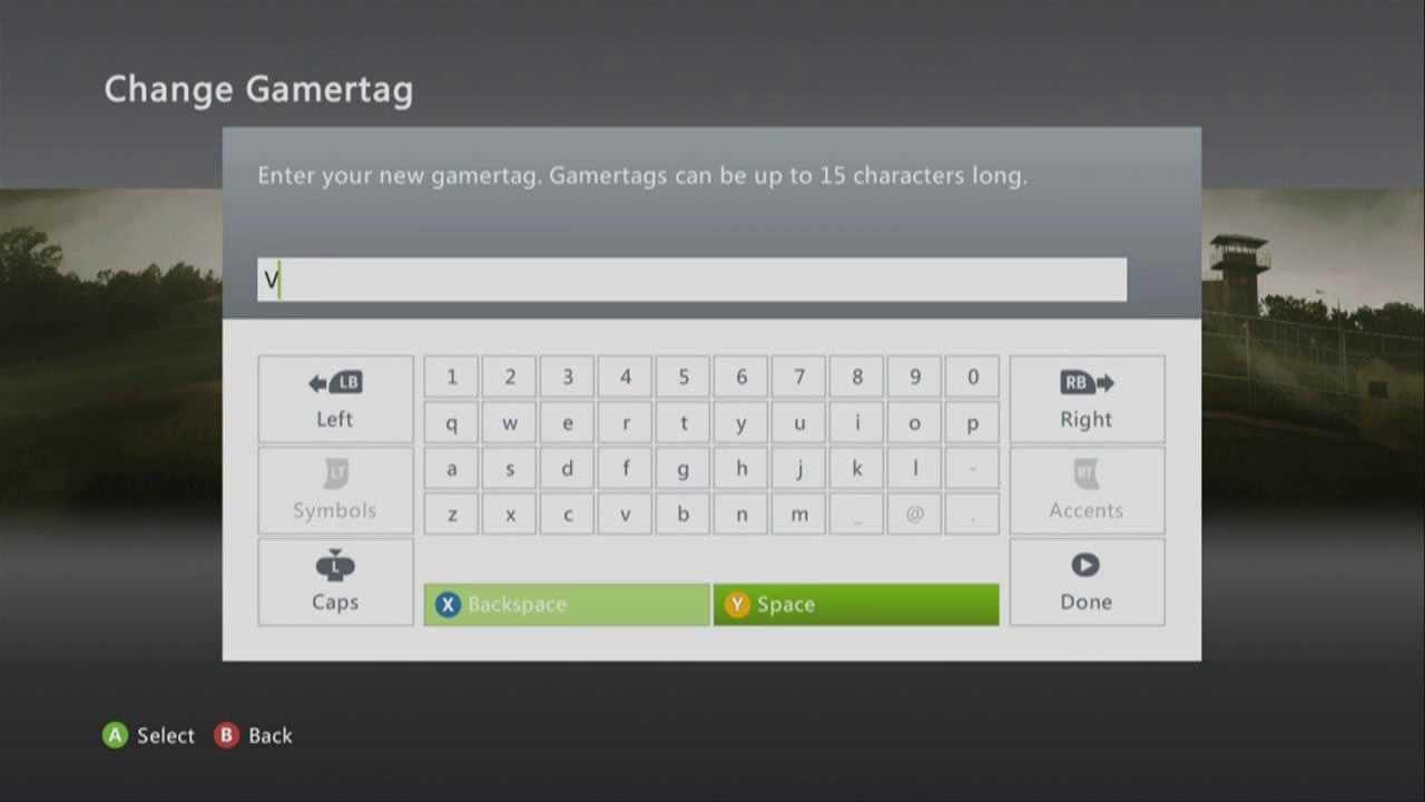 Four Letter Gamertags Letterjdi