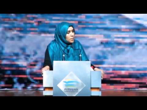 The Quran as a Healing (Part 2) - By: Yasmin Mogahed