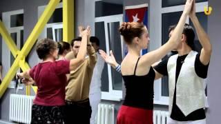 Уроки Танцев  Кубинский Сон