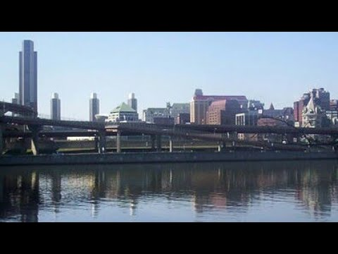 DRIVE WITH ME- DOWNTOWN ALBANY,NY