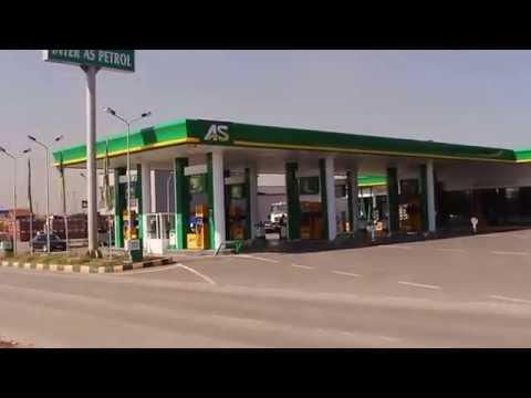 As Petrol