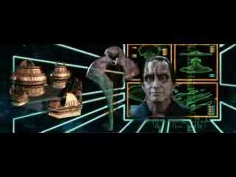 Birth of the Federation - Cardassian opening